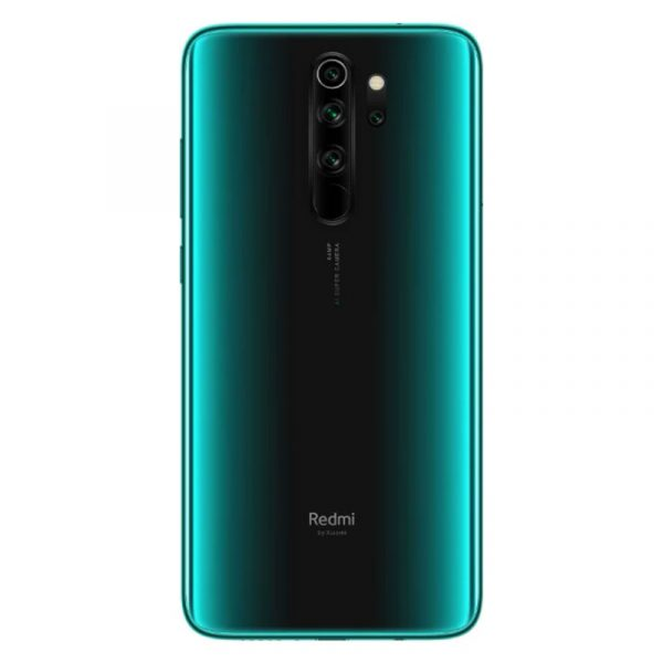 Смартфон Xiaomi Redmi Note 8 Pro 6/128Gb Green (зеленый)-2