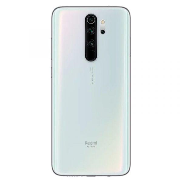Смартфон Xiaomi Redmi Note 8 Pro 6/128Gb White (белый)-2