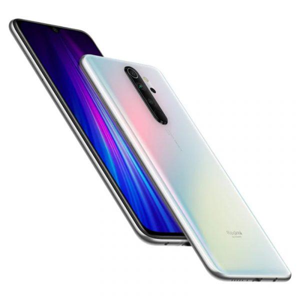 Смартфон Xiaomi Redmi Note 8 Pro 6/128Gb White (белый)-9