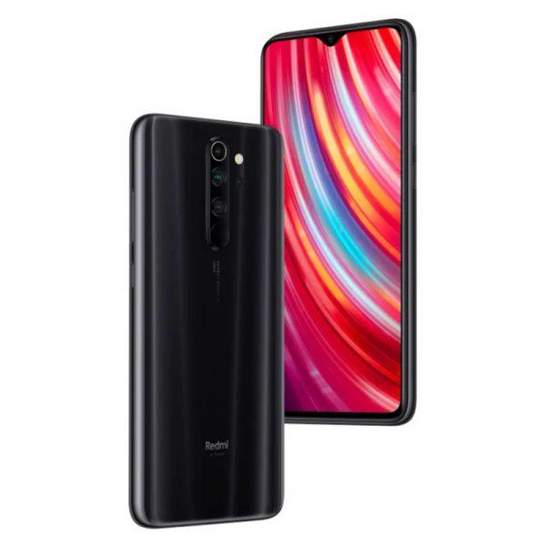 Смартфон Xiaomi Redmi Note 8 Pro 6/64Gb Black (черный)-8