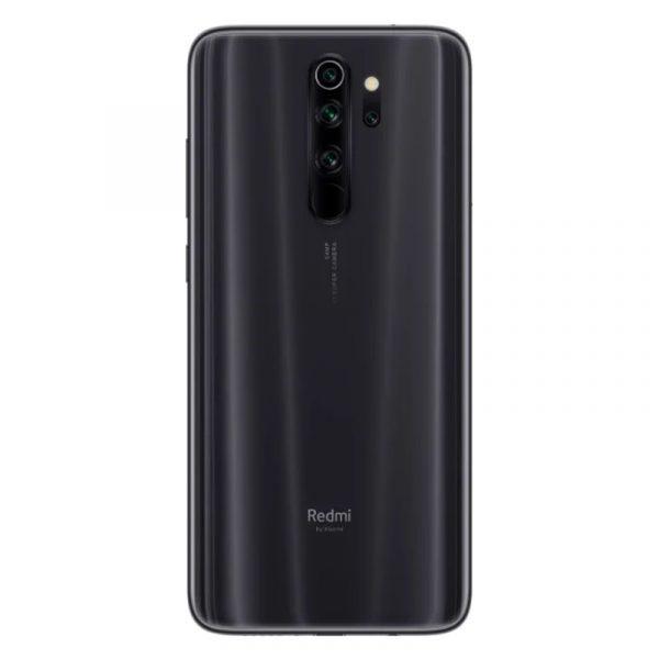 Смартфон Xiaomi Redmi Note 8 Pro 6/64Gb Black (черный)-2
