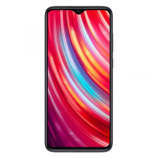 Смартфон Xiaomi Redmi Note 8 Pro 6/64Gb Black (черный)-1