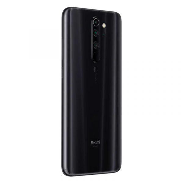 Смартфон Xiaomi Redmi Note 8 Pro 6/64Gb Black (черный)-9