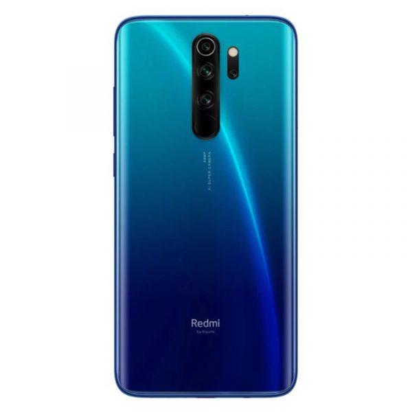 Смартфон Xiaomi Redmi Note 8 Pro 6/64Gb Blue (синий)-2