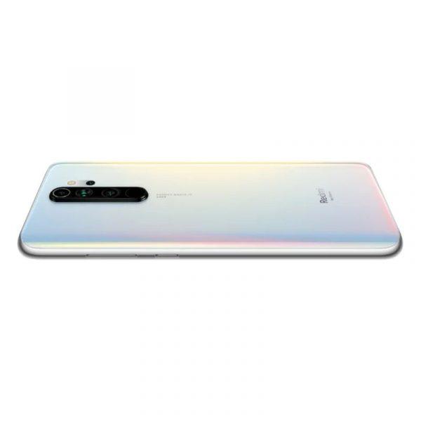 Смартфон Xiaomi Redmi Note 8 Pro 6/64Gb White Белый-7