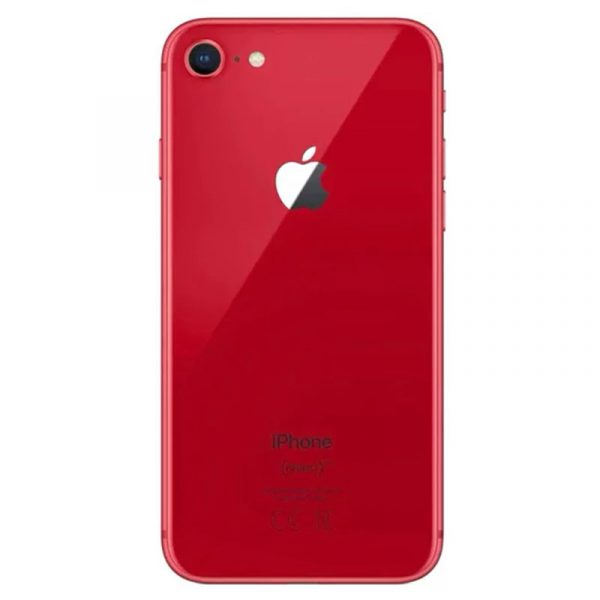 Смартфон Apple iPhone 8 64 Gb (Product) Red (красный)-1