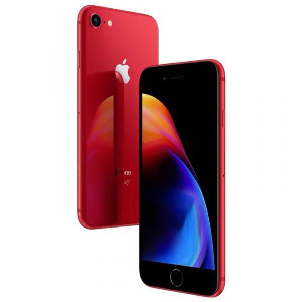 Смартфон Apple iPhone 8 64 Gb (Product) Red (красный)-3