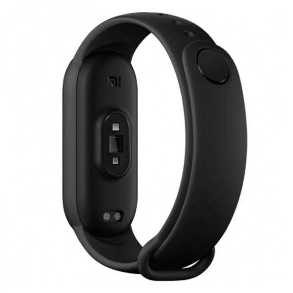 Фитнес трекер Xiaomi Mi Band 5 Black (черный) - 4