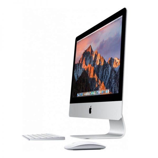 """Моноблок Apple iMac 21.5"""" с дисплеем Retina 4K, Core i3 3,6 ГГц, 8 ГБ, 1 ТБ, Radeon Pro 555X (серебристый)-2"""