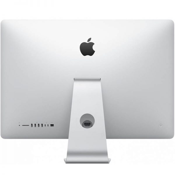 """Моноблок Apple iMac 21.5"""" с дисплеем Retina 4K, Core i3 3,6 ГГц, 8 ГБ, 1 ТБ, Radeon Pro 555X (серебристый)-4"""