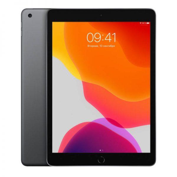Apple iPad 10.2 Wi-Fi 32Gb 2019 Space gray-1