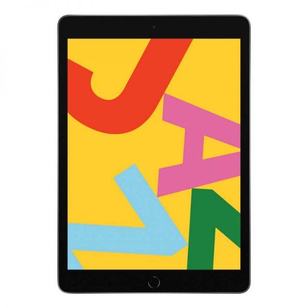 Apple iPad 10.2 Wi-Fi 32Gb 2019 Space gray-2