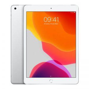 Apple iPad 10.2 Wi-Fi + Cellular 128Gb 2019 Silver-1