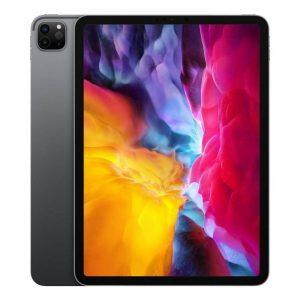 Apple iPad Pro 11 Wi-Fi 1TB (2020) Silver-1