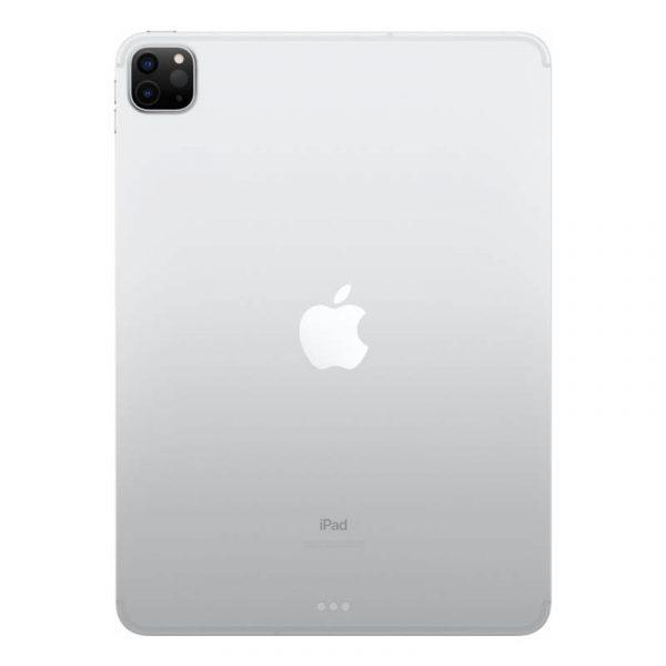 Планшет Apple iPad Pro 11 (2020) 1Tb Wi-Fi Silver (серебристый) - 1