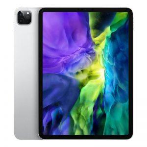 Apple iPad Pro 11 Wi-Fi 256GB (2020) Silver-1