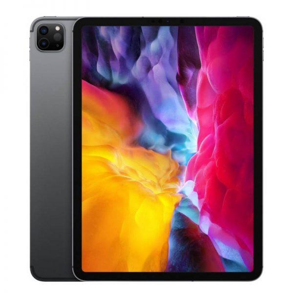 Apple iPad Pro 11 Wi-Fi 256GB (2020) Space gray-1