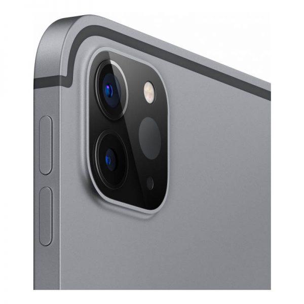 Apple iPad Pro 11 Wi-Fi 256GB (2020) Space gray-4
