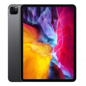 Apple iPad Pro 11 Wi-Fi 512GB (2020) Silver-1