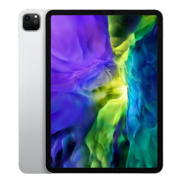 Планшет Apple iPad Pro 11 Wi-Fi 512GB (2020) Silver (серебристый)