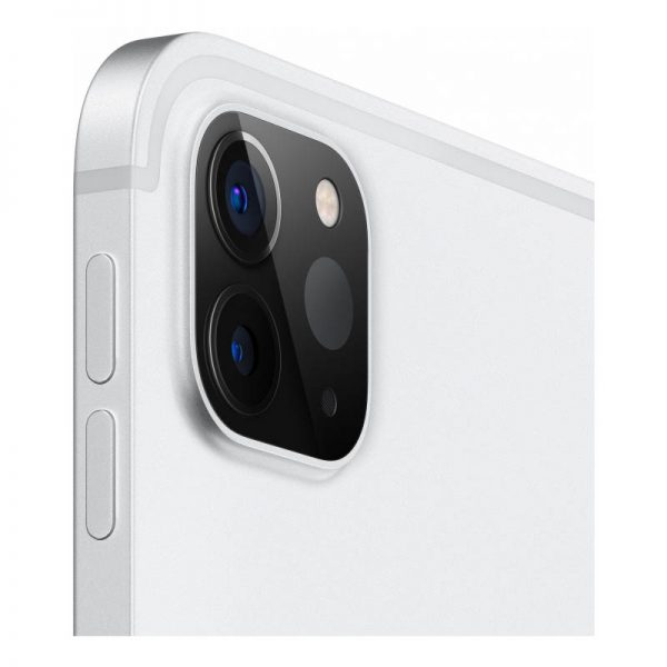 Apple iPad Pro 11 Wi-Fi + Cellular 128GB (2020) Silver-4