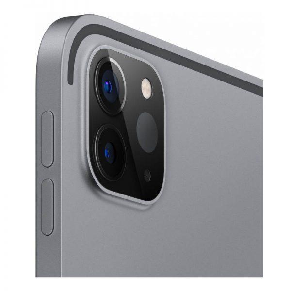 Apple iPad Pro 11 Wi-Fi + Cellular 128GB (2020) Space gray-4