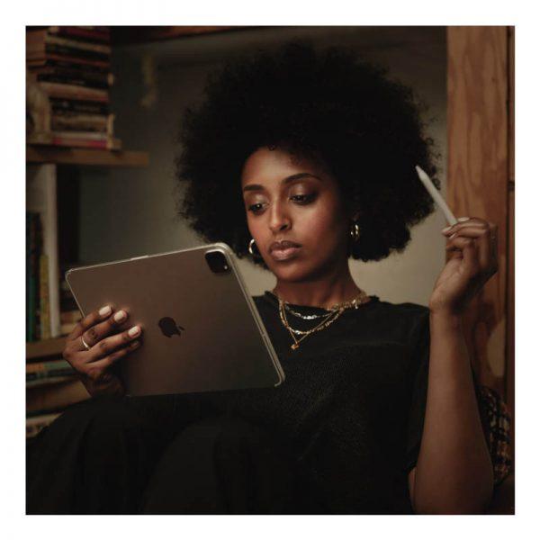 Apple iPad Pro 12.9 Wi-Fi 128GB (2020) Silver-7
