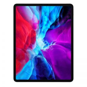 Apple iPad Pro 12.9 Wi-Fi 256GB (2020) Silver-1