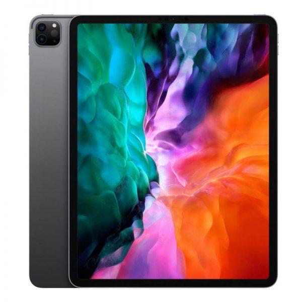 Apple iPad Pro 12.9 Wi-Fi 256GB (2020) Space gray-1