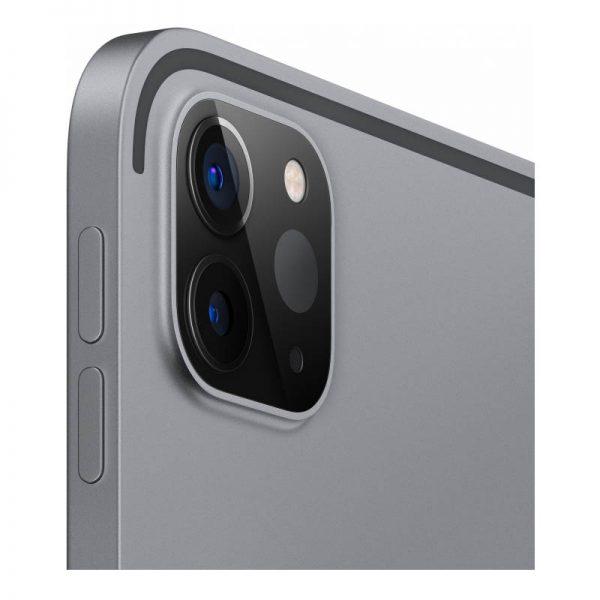 Apple iPad Pro 12.9 Wi-Fi 256GB (2020) Space gray-4