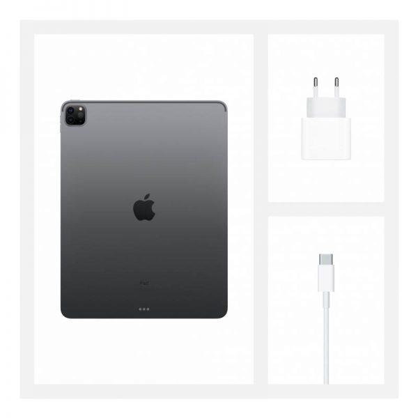 Apple iPad Pro 12.9 Wi-Fi 256GB (2020) Space gray-9