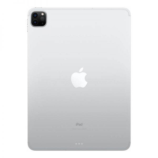 Apple iPad Pro 12.9 Wi-Fi 512GB (2020) Silver-2