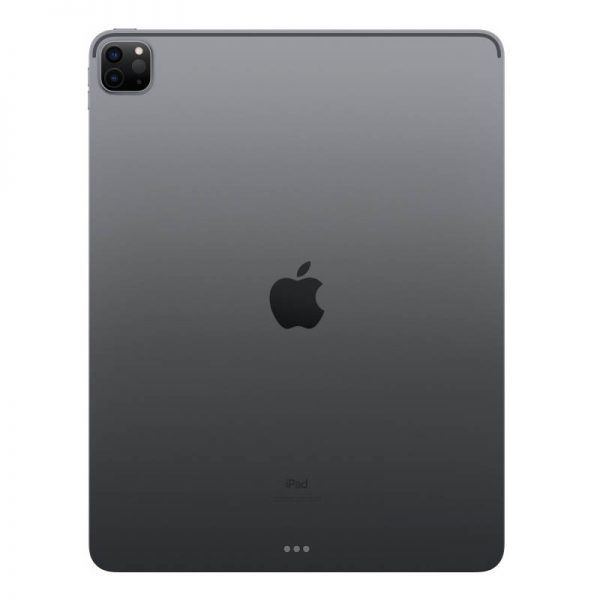 Apple iPad Pro 12.9 Wi-Fi 512GB (2020) Space gray-2