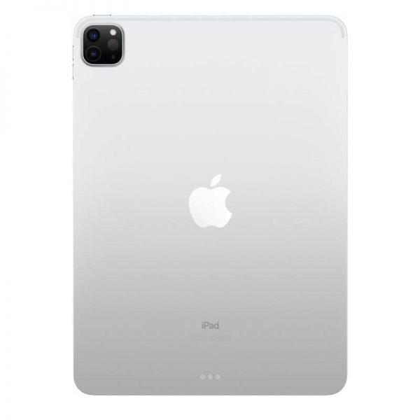 Apple iPad Pro 12.9 Wi-Fi + Cellular 256GB (2020) Silver-2