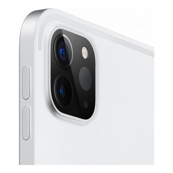 Apple iPad Pro 12.9 Wi-Fi + Cellular 256GB (2020) Silver-4
