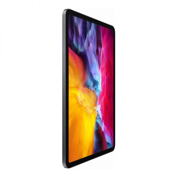 Apple iPad Pro 12.9 Wi-Fi + Cellular 256GB (2020) Space gray-3