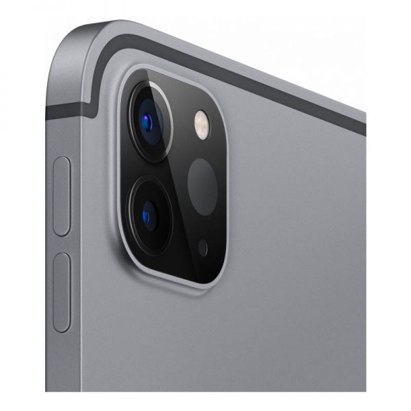 Apple iPad Pro 12.9 Wi-Fi + Cellular 256GB (2020) Space gray-4