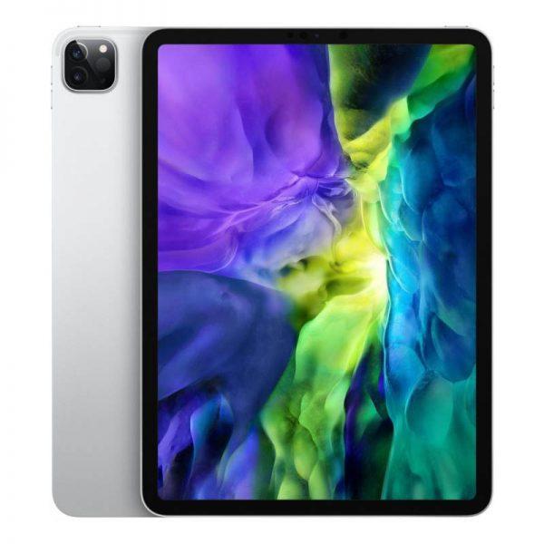 Apple iPad Pro 12.9 Wi-Fi + Cellular 512GB (2020) Silver-1
