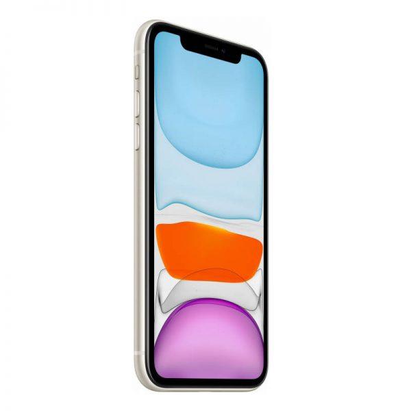 Мобильный телефон Apple iPhone 11 128GB (белый)-3
