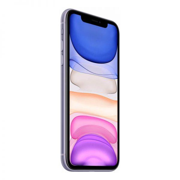 Apple iPhone 11 128GB (фиолетовый)-3