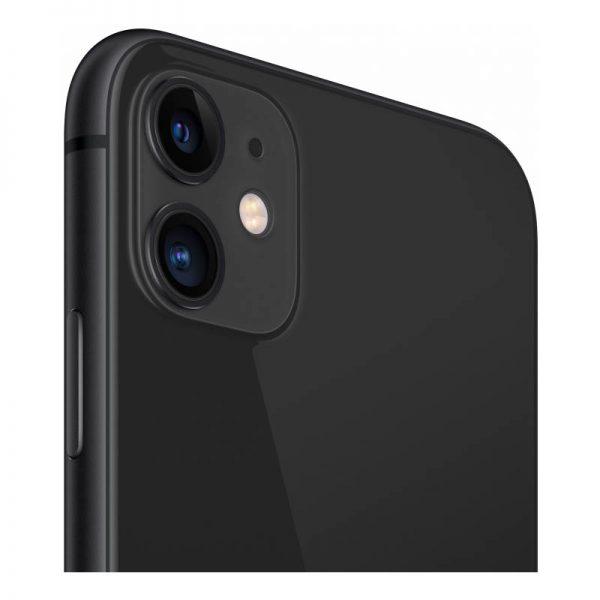 Мобильный телефон Apple iPhone 11 256GB (черный)-3