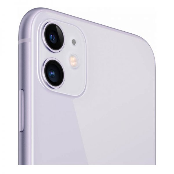 Мобильный телефон Apple iPhone 11 256GB (фиолетовый)-4