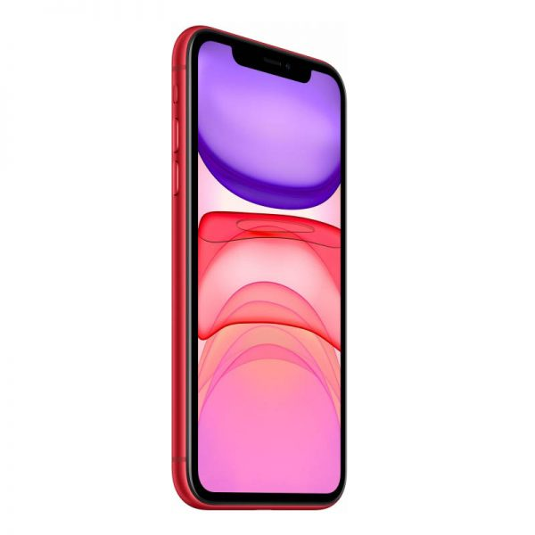 Мобильный телефон Apple iPhone 11 256GB ((PRODUCT) RED™)-3