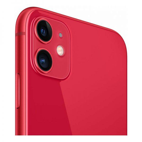 Мобильный телефон Apple iPhone 11 256GB ((PRODUCT) RED™)-4
