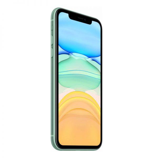 Мобильный телефон Apple iPhone 11 256GB (зеленый)-3