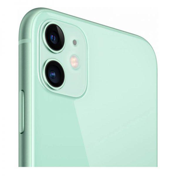 Мобильный телефон Apple iPhone 11 256GB (зеленый)-4