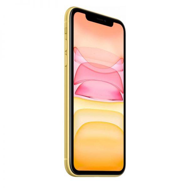 Мобильный телефон Apple iPhone 11 256GB (желтый)-3