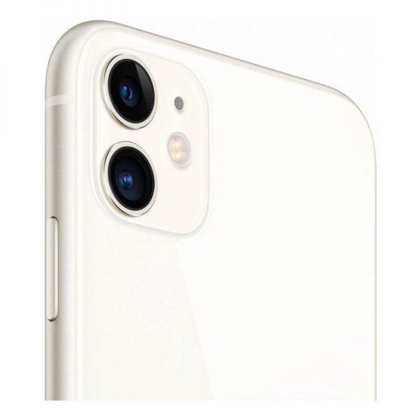 Мобильный телефон Apple iPhone 11 64GB (белый)-4