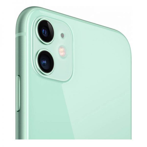 Мобильный телефон Apple iPhone 11 64GB (зеленый)-4