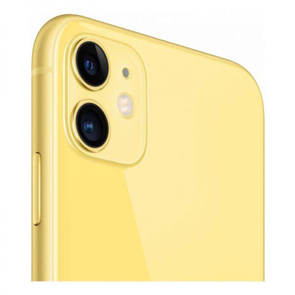 Мобильный телефон Apple iPhone 11 64GB (желтый)-4